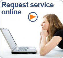 Request a Service Online in 91789